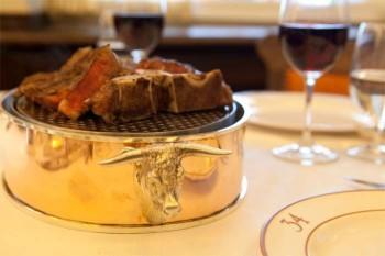34 resturant steak