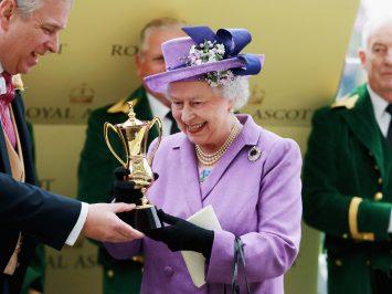 Queen-Elizabeth-II-ascot