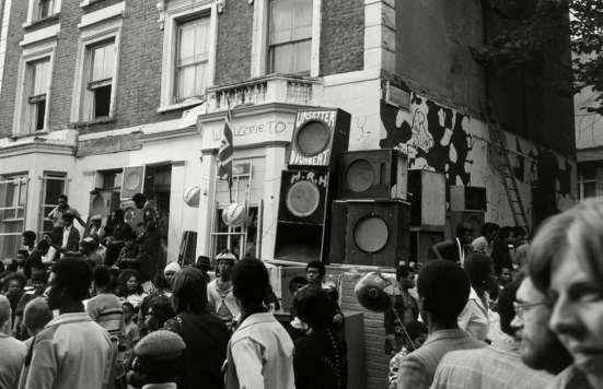 carnival soundsysyetm